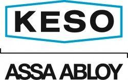 KESO Bauteile für Profilzylinder