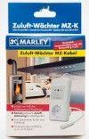 Luftdruckwächter und Sicherheitsschalter für Dunstabzugshauben