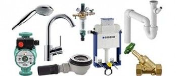 Sanitär-Haustechnik Blechnerei- Heizungsbedarf