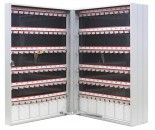 Burg Wächter Schlüsselschrank 6600Z/288L für 288 Schlüssel