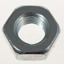galvanisch verzinkte Sechskantmutter DIN 934-8, M 10, per Stück