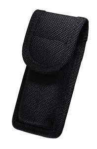 Messertasche Nylon robust 11 cm mit Druckknopf