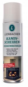 LIENBACHER Kaminscheibenreiniger Schaumreiniger, 300 ml, 21.06.080.00