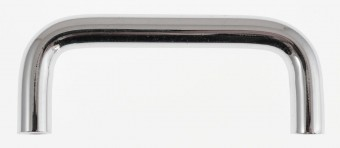 Bügelgriff 82.50.72.16 Stahl 8 mm Ø 825/72 mm, chrom poliert