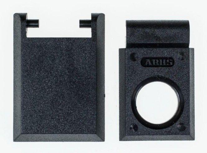 Kompatible Hörsprechgarnitur lock type MOTORBO SL series Electret Audio Funk