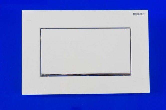 Geberit Druckerplatte 115 893 Kj 1 Sigma30 Fur Betatigung