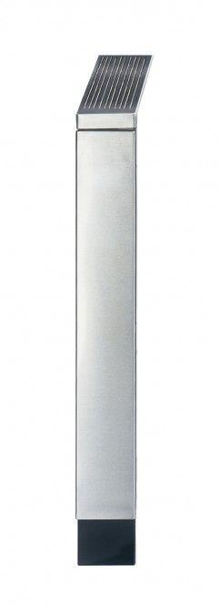 Wamsler Abstandsverbindun oben+vorne Edelstahl 5,5cm 0010006