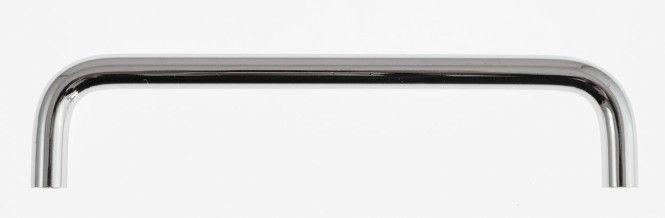 Bügelgriff 82.51.36.16 Stahl 8 mm Ø 825/136 mm, chrom poliert