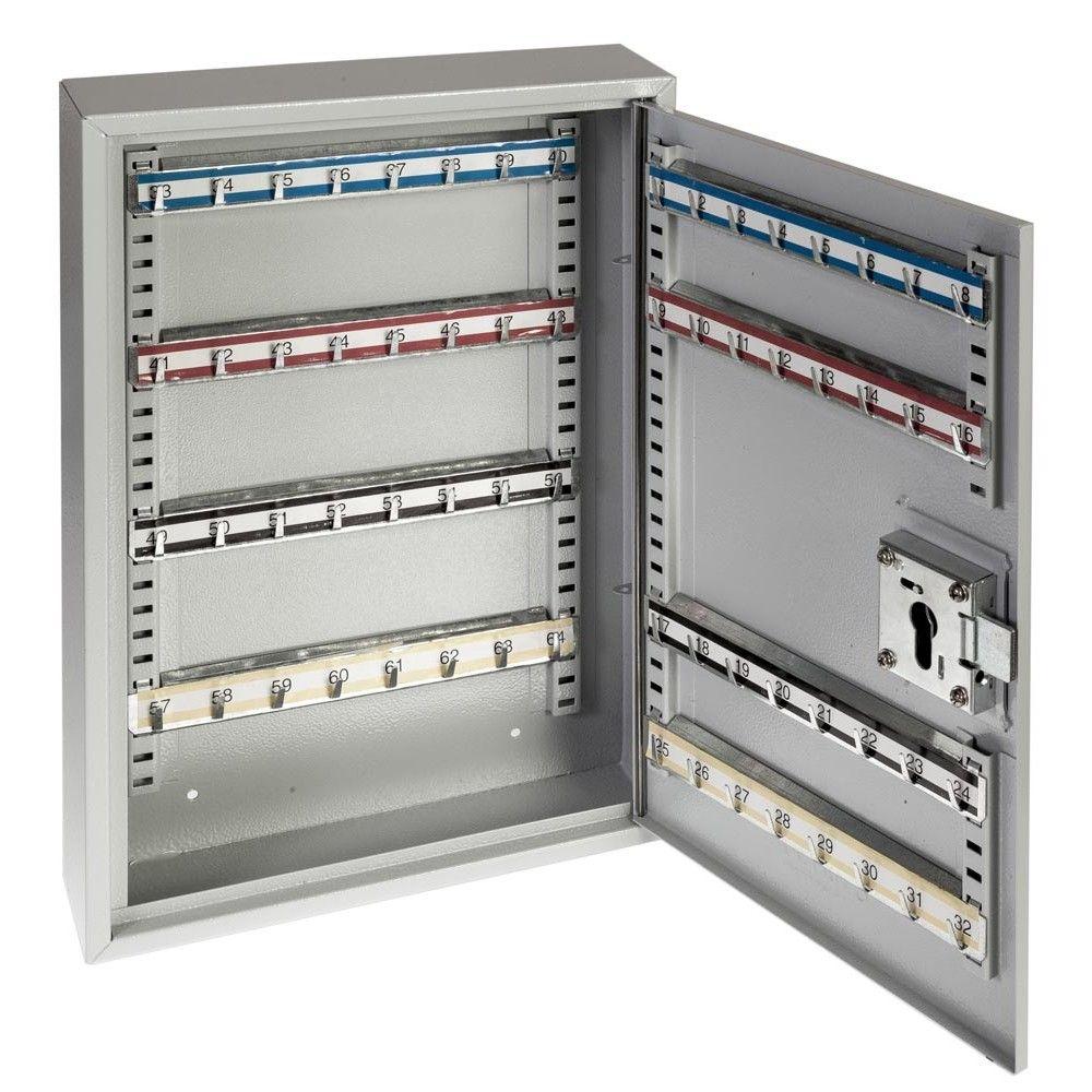 Format Schlüsselschrank S 42 vorgerichtet für Profilhalbzylinder