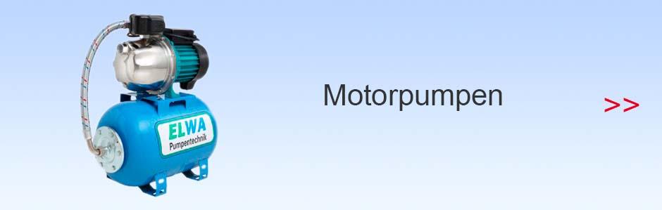 Slider Motorpumpen